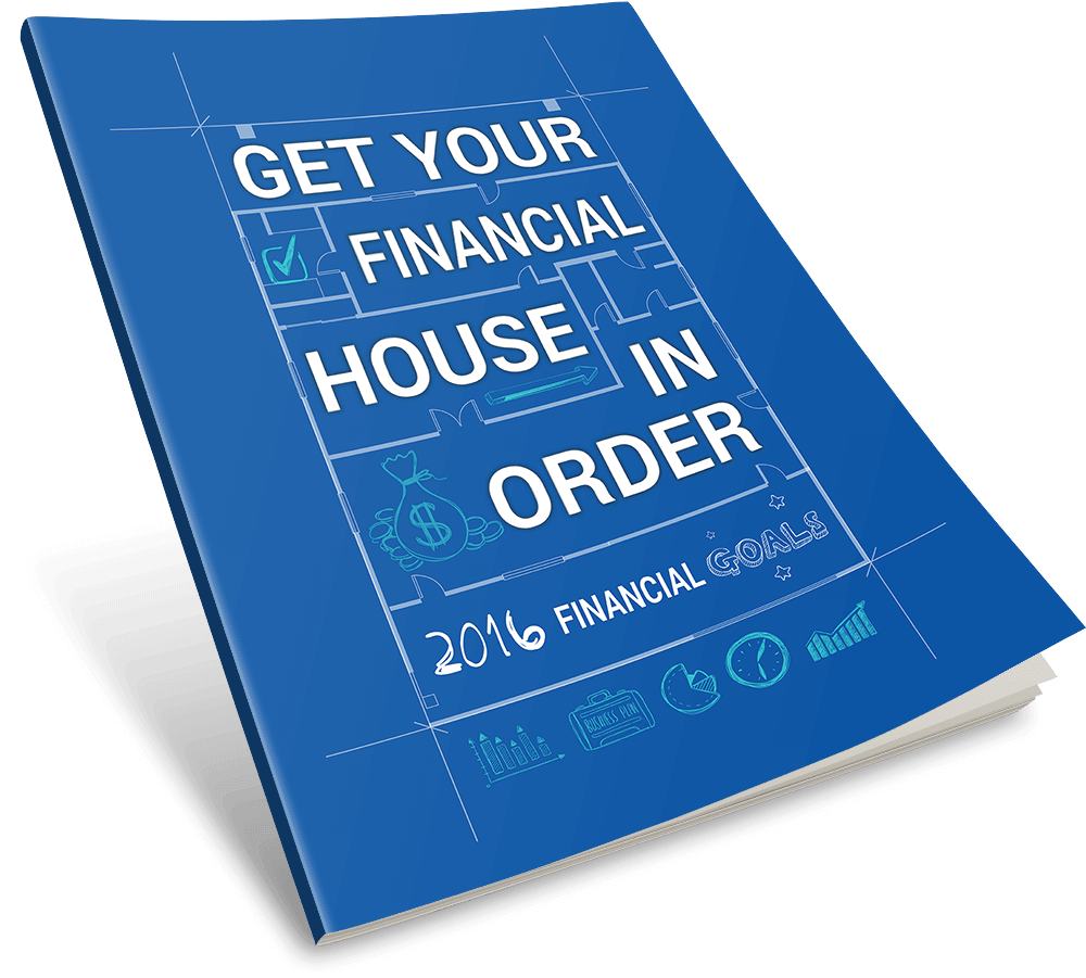 Get your financial house in order, eBook