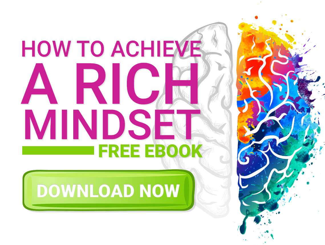 Download How to Achieve a Rich Mindset