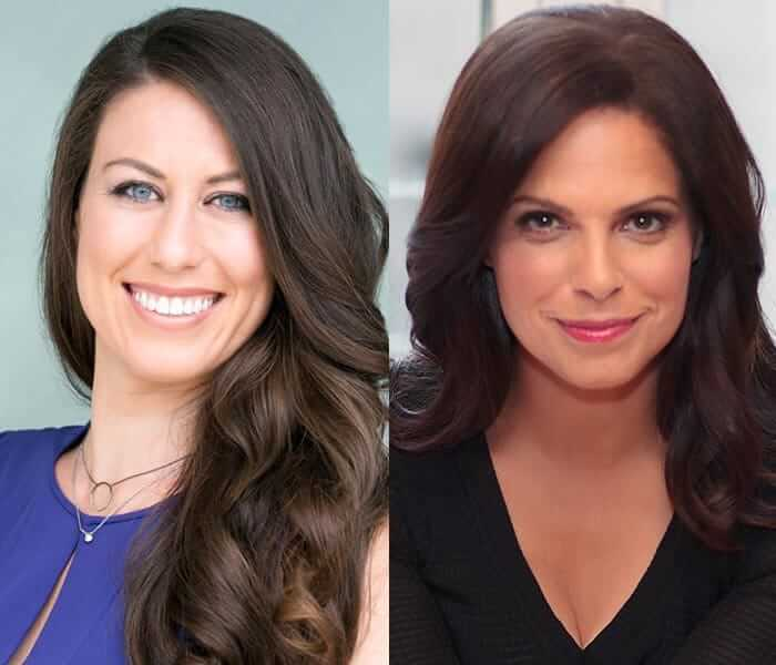 Rich Dad Radio Show guests Soledad O'Brien & Jenny Blake