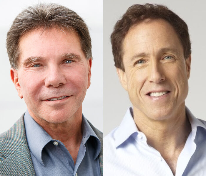 Rich Dad Radio Show guests Robert Cialdini & Blair Singer
