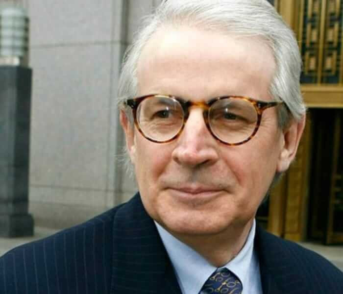 Rich Dad Radio Show guest David Stockman
