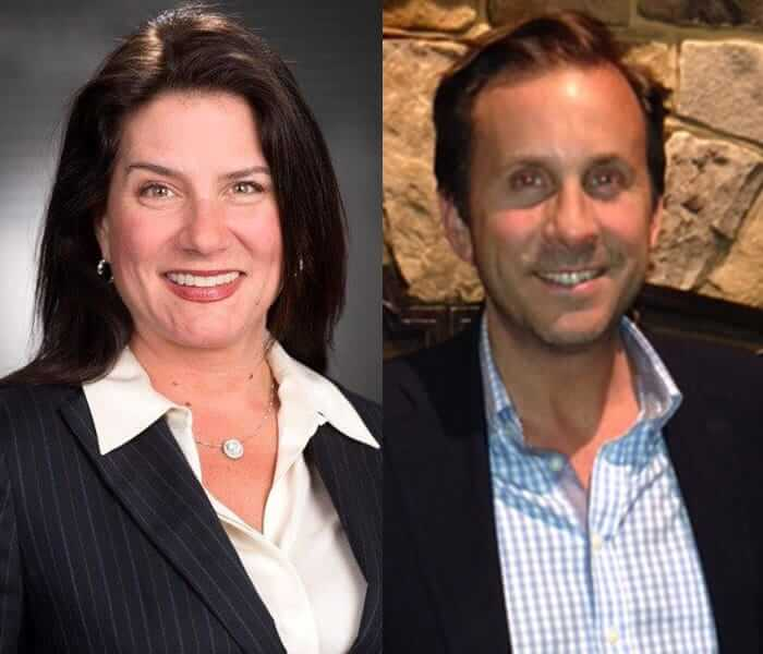 Rich Dad Radio Show guests Danielle DiMartino Booth & John Tamny