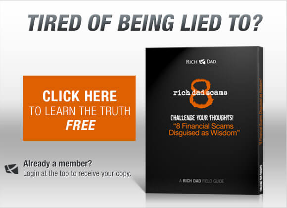 Tired of Being Lied to? Click Here to learn the truth - FREE