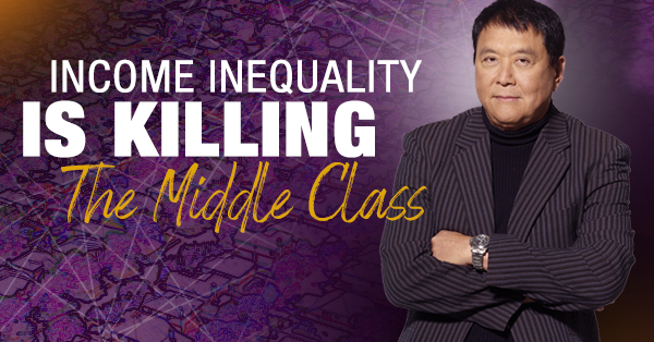 Why the Middle Class is Screwed