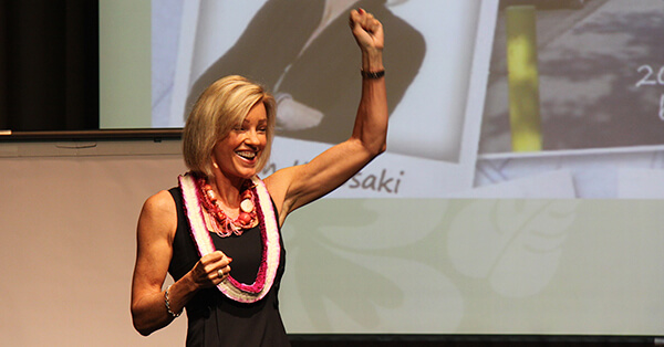 Why Real Estate Control kim kiyosaki