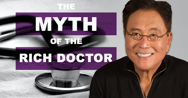 The Myth of the Rich Doctor