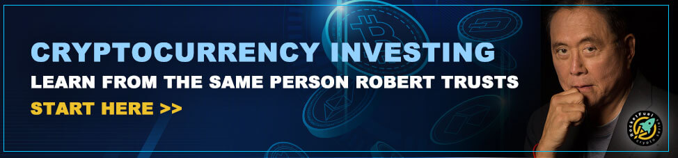 learn cryptocurrency investing from the same person robert trusts