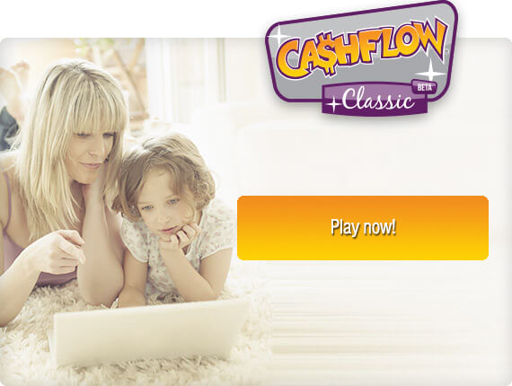 Play CASHFLOW Online Now