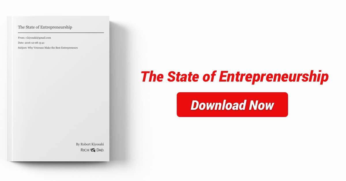 La descarga Estado de Empresariado: ¿Por qué hacer el mejor de los Veteranos Empresarios