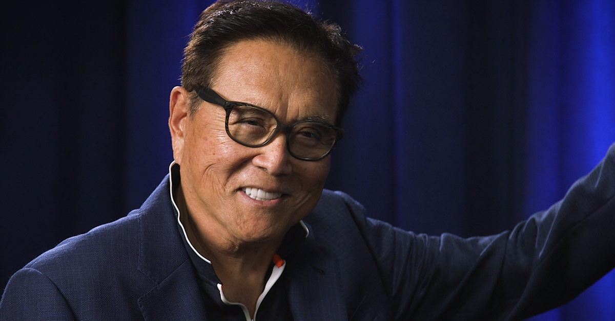 8 Key Financial Ratios to Know if a Business is Healthy or Not by Robert Kiyosaki