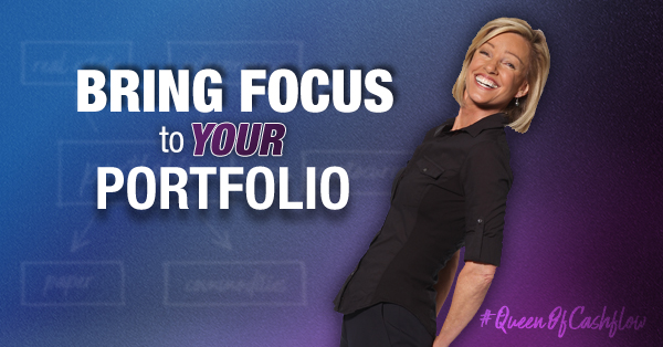 How to Find Your Investment Focus by Kim Kiyosaki