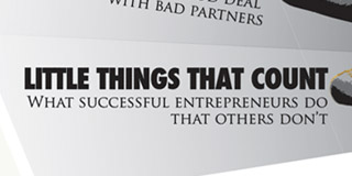 Essential Qualities of an Entrepreneur: Paying Attention to Details image