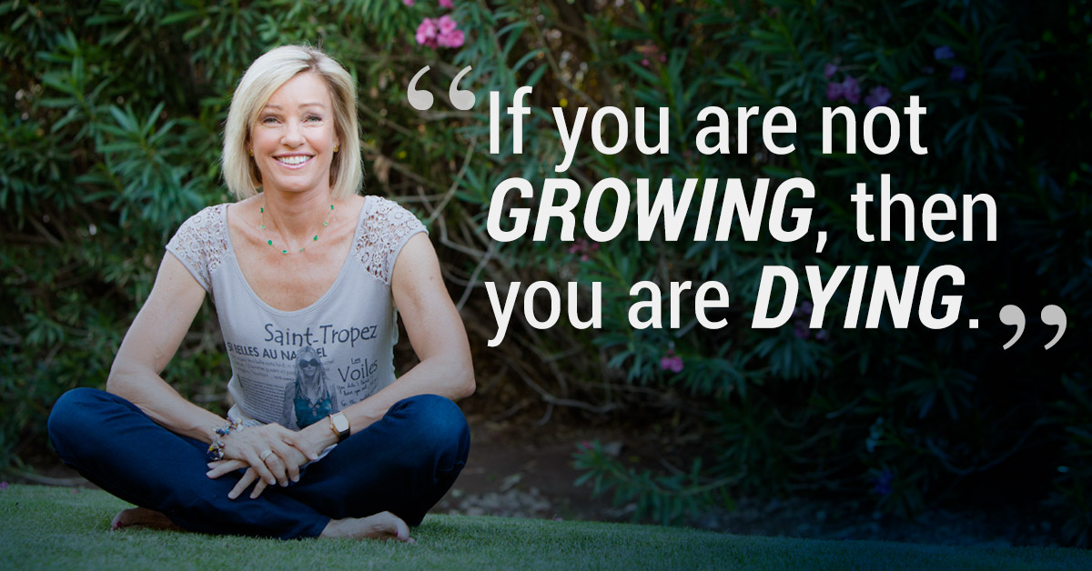 How to Change Your Life kim kiyosaki