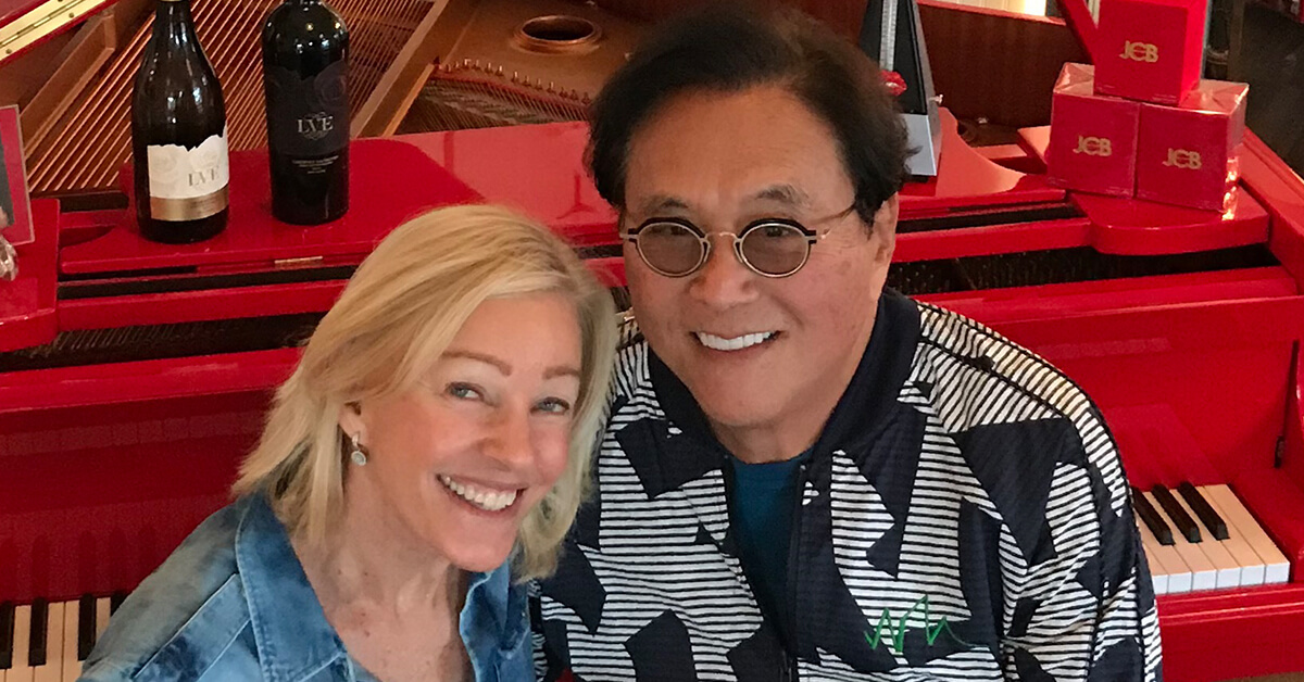 How to Get Out of Credit Card Debt in 8 Steps by Kim Kiyosaki