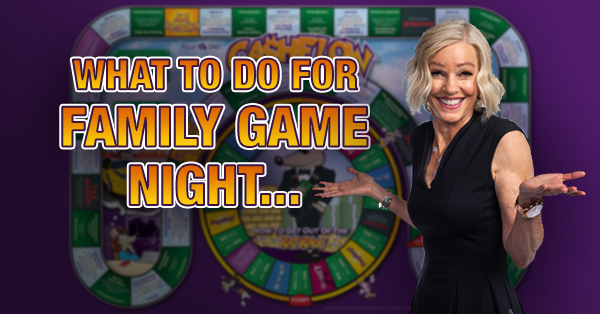 Robert and Kim Kiyosaki holding the