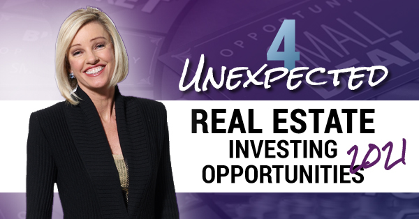 4 Unexpected Real Estate Investing Opportunities in 2019 by Kim Kiyosaki