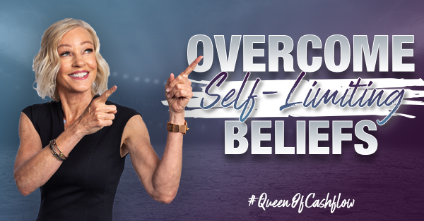 overcoming your limiting beliefs by kim kiyosaki