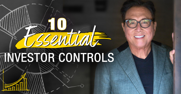 10 Essential Investor Controls