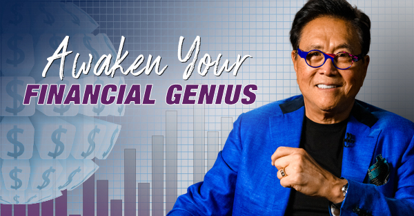 Awakening Your Financial Genius image