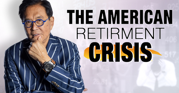 Why 401(k)s and Mutual Funds Are the Path to Retirement Disaster by robert kiyosaki