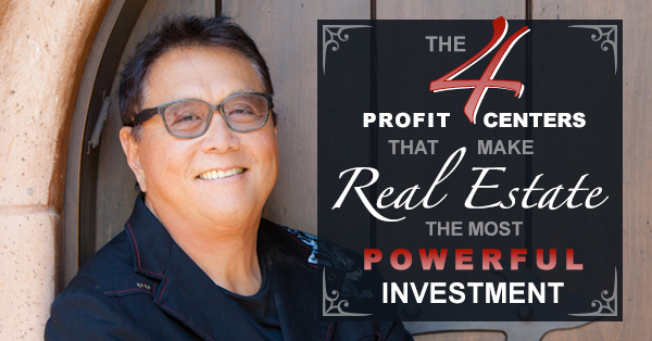 Real Estate is the Most Powerful Investment
