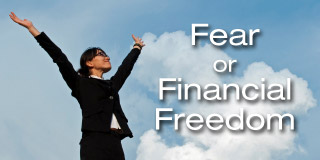 Fear or Financial Freedom? image