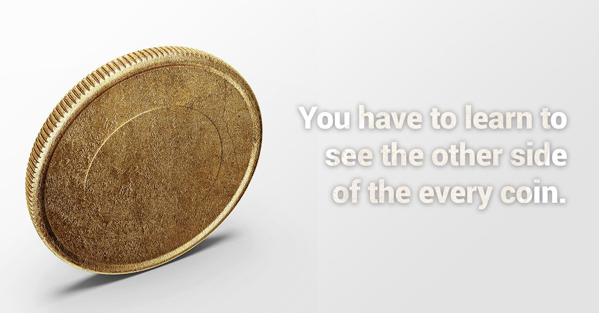 Other Side Of Coin