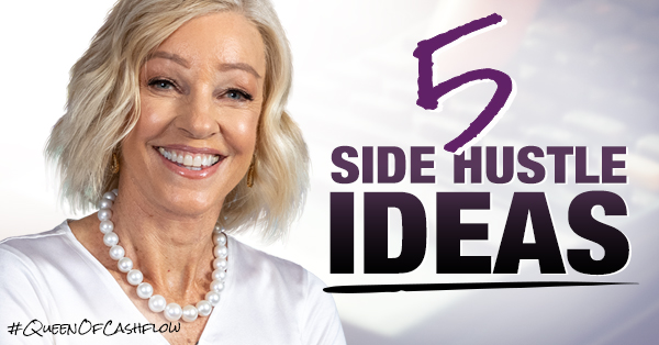 5 Ways to Start a Business Without Quitting Your Job — by Kim Kiyosaki