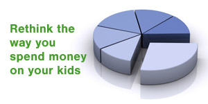 Parents, Where's Your Money Going? image