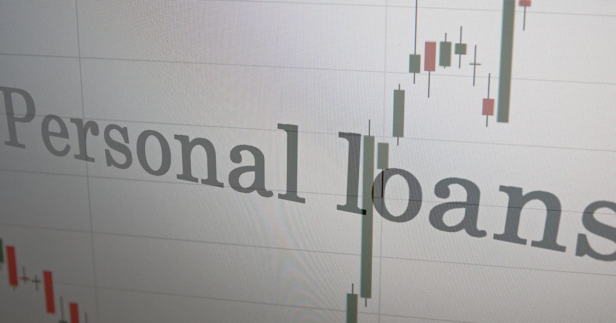 Personal Loan For Stock Trading