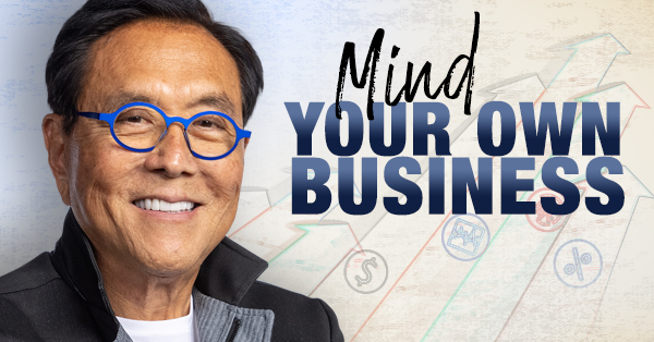 What's Your Business? image