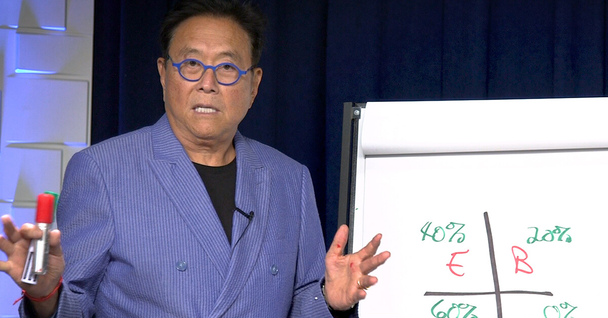 How To Start An Airbnb Business by Robert Kiyosaki
