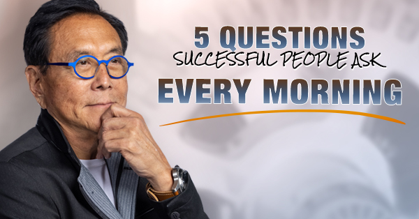 5 Questions Successful People Ask image